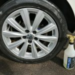 Wheel Cleaning Banbury